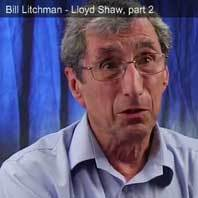 Bill Litchman 2b - Lloyd Shaw, part 2