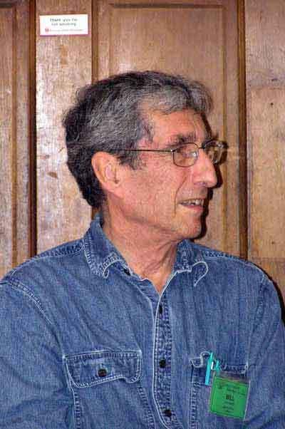 Bill Litchman