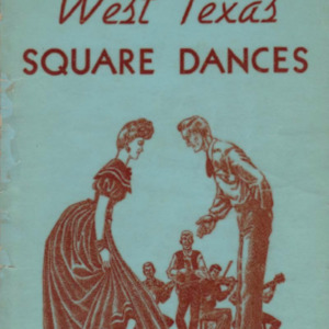 West Texas Square Dances - index.pdf