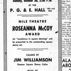 1949-1028 Bakersfield CA California Roseanna McCoy 1.jpg