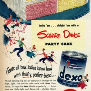 Square Dance Party Cake.jpg
