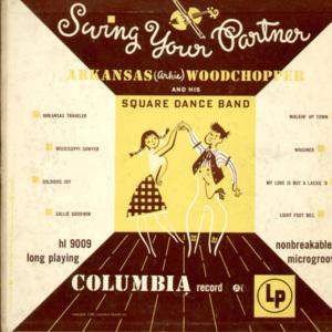 Arkansas Arkie Woodchopper - Swing your partner.JPG