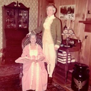 Mal & Rita Hayden, 1976.jpg