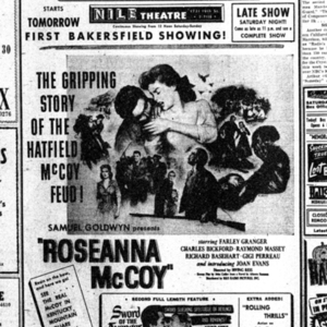 1949-1028 Bakersfield CA California Roseanna McCoy 2.jpg